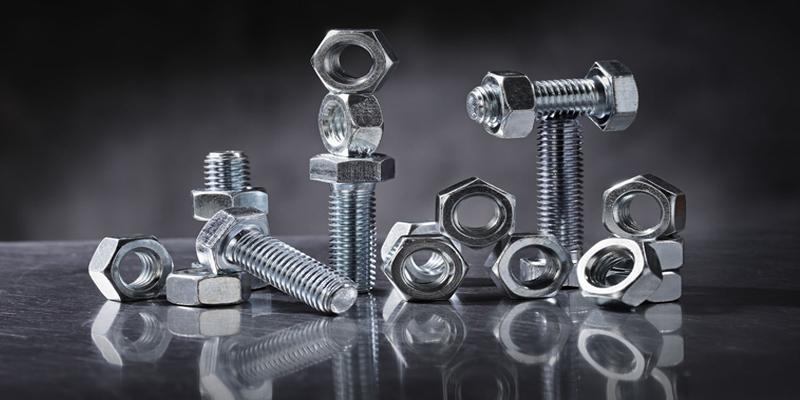 Stainless Steel 310S Fasteners
