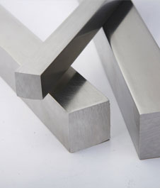 Nickel Bright Bars