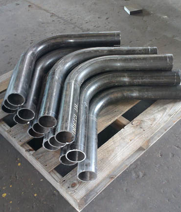 ASTM A234 Alloy Steel WP91 Buttweld Bend