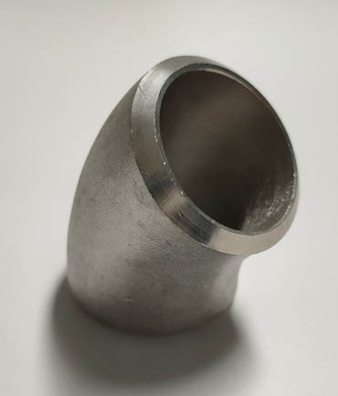 ASTM A234 Alloy Steel WP91 Buttweld Elbow