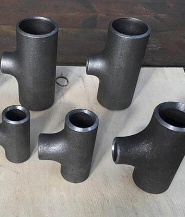 ASTM A234 Alloy Steel WP91 Buttweld Tee