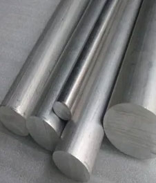 Alloy Forged Bars