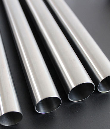 Cr-Mo Steel T5 Seamless Tubes