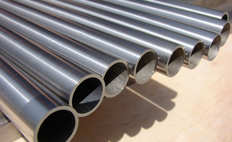 Chromium Molybdenum Pipes / Tubes