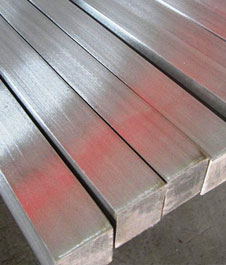 Alloy Square Bars