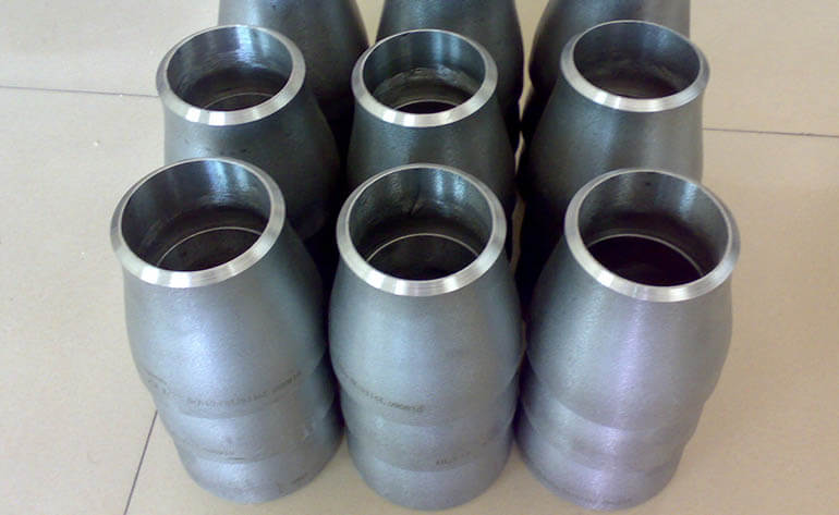ASTM A234 Alloy Steel WP91 Pipe Fittings