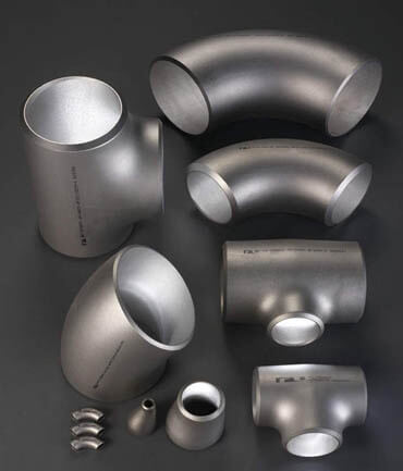 Alloy Steel WP91 Welded Fittings