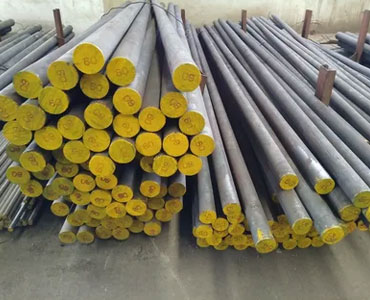 Alloy Steel Round Bars & Rods