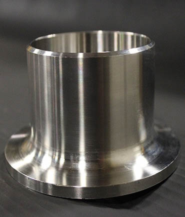 Stainless Steel Buttweld Stub End
