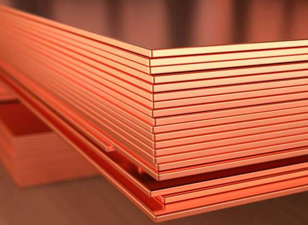 Copper Nickel 70/30 Sheets, Plates, Coils