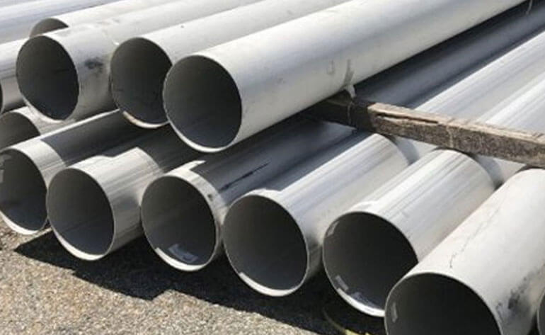 Super Duplex Steel S31803 Pipes / Tubes