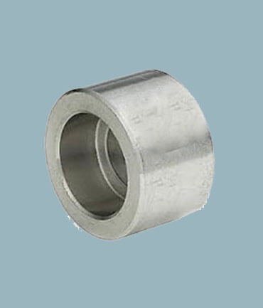 Inconel 600 / 601 / 625 / 718 Forged Coupling