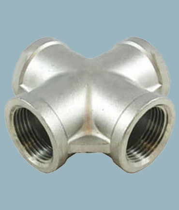 Inconel 600 / 601 / 625 / 718 Forged Cross