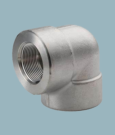 Inconel 600 / 601 / 625 / 718 Forged Elbow