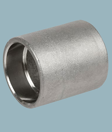 Forged Full Couplings