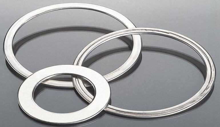 Gaskets Round Bars & Rods
