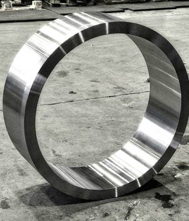 Hastelloy Alloy Forging Rings