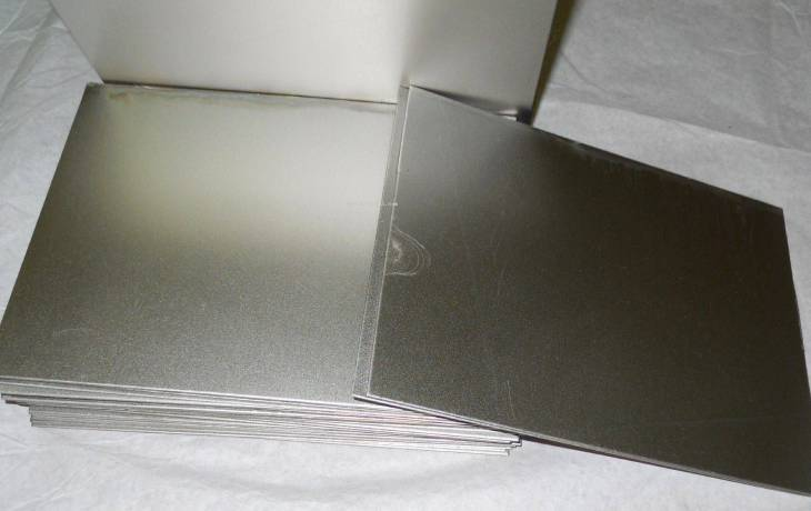 Nickel Alloy Sheets, Plates, Coils