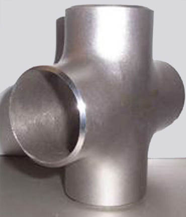 High Nickel Alloy Equal & Unequal Cross