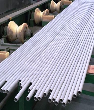SS 304H Seamless Tubes