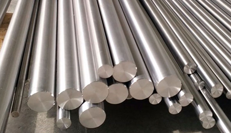 Stainless Steel 310S Round Bars & Rods