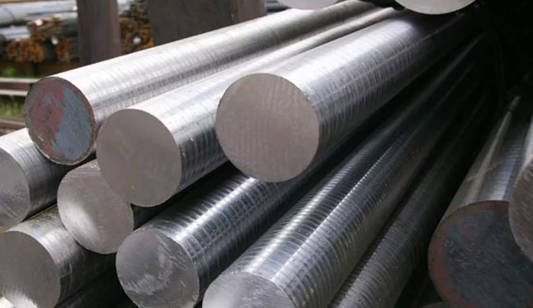 Stainless Steel 321H Round Bars & Rods
