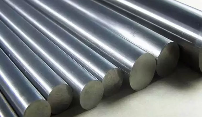 Monel Round Bars & Rods