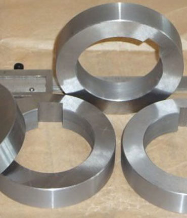 Nickel Alloy Die-Formed Ring