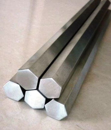Nickel Alloy 200/201 Hex Bars