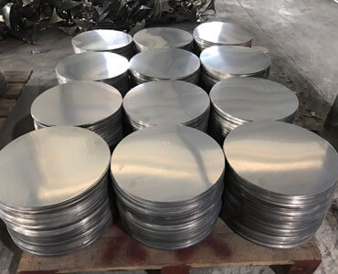 Nickel Alloy Circle