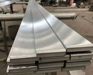 Nickel Alloy Flats