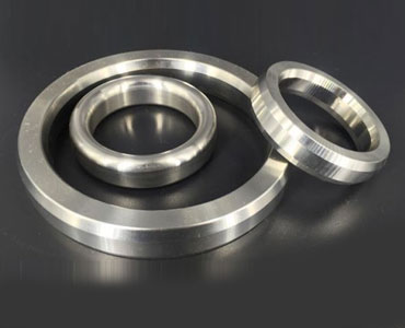 Nickel Alloy Rings
