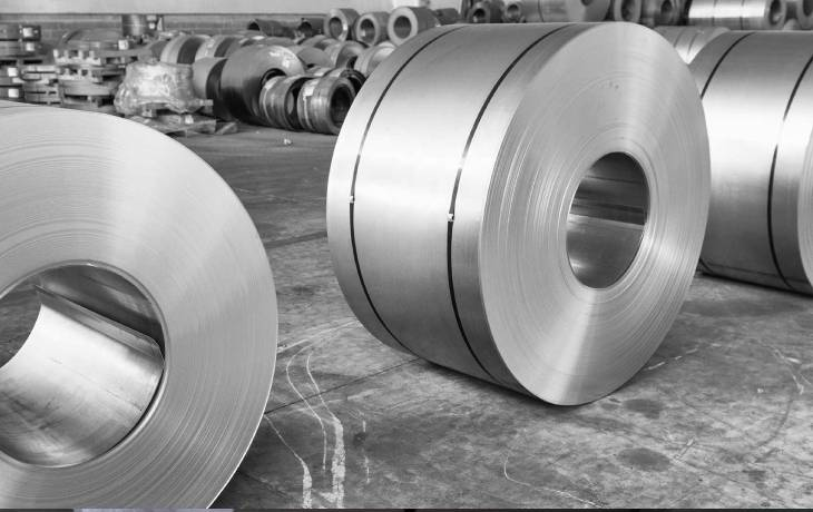 Stainless Steel 317 Sheets, Plates, Coils