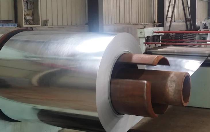Stainless Steel 304L Sheets, Plates, Coils