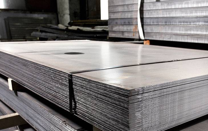 Stainless Steel 316 Sheets, Plates, Coils