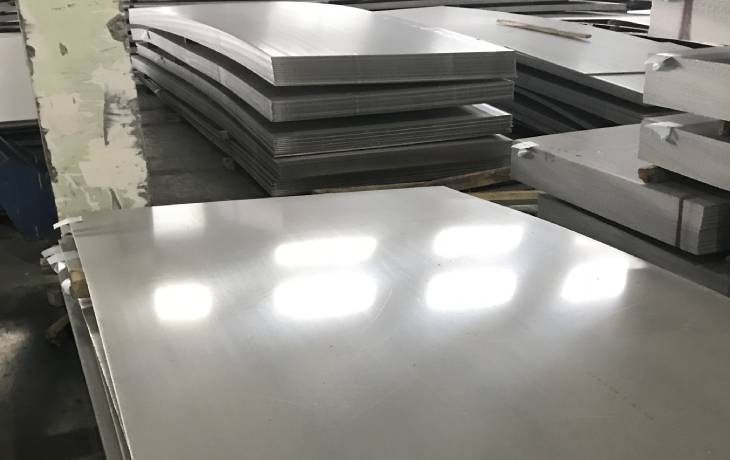 Stainless Steel 316H Sheets, Plates, Coils