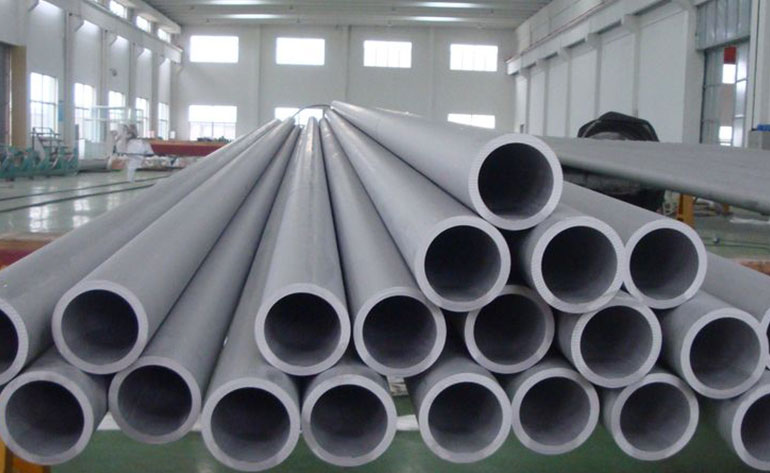 Stainless Steel 316 Pipes / Tubes
