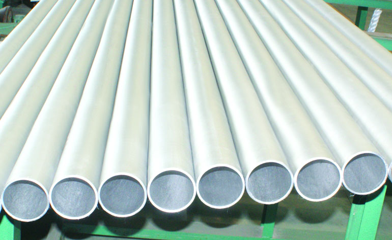 Stainless Steel 446 Pipes / Tubes