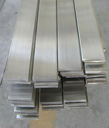 Nickel Alloy 2.4066, 2.4068 Flat