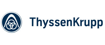 ThyssenKrupp Make Nickel Rings