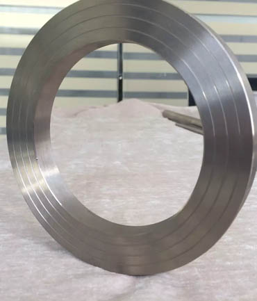 Titanium Forging Rings