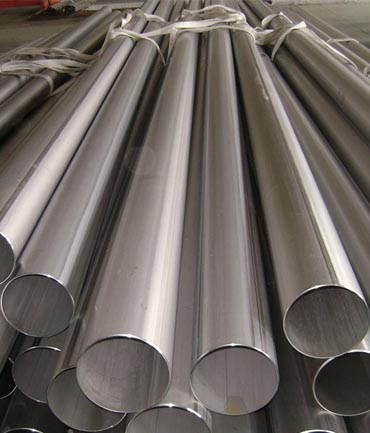 SS 304H Welded Tubes